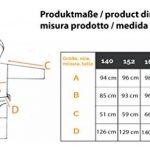 Peignoir pour Enfant en Microfibre, Autres Disponibles, 116 de la marque ZOLLNER image 4 produit