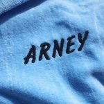 ] Peignoir prénom garçon brodé avec Une Robe de Chambre 100% Coton de la marque FEETOO image 2 produit