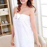 peignoir serviette femme TOP 0 image 2 produit