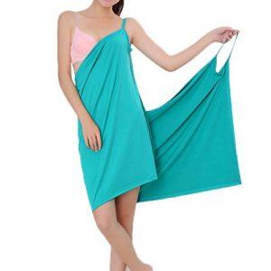 peignoir serviette femme TOP 1 image 0 produit