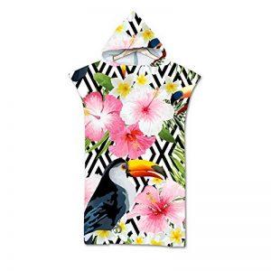 peignoir serviette femme TOP 10 image 0 produit