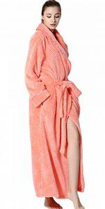 peignoir serviette femme TOP 2 image 0 produit