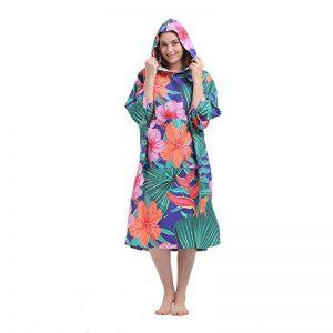 peignoir serviette femme TOP 4 image 0 produit