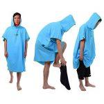 peignoir serviette femme TOP 5 image 4 produit