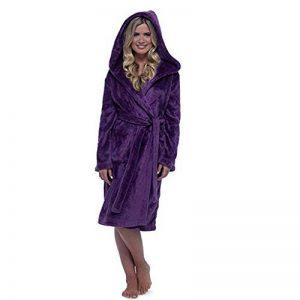 peignoir serviette femme TOP 7 image 0 produit