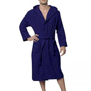 peignoir serviette homme TOP 10 image 0 produit