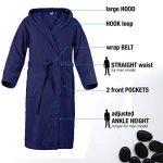 peignoir serviette homme TOP 10 image 1 produit