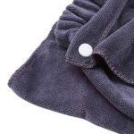 peignoir serviette homme TOP 12 image 3 produit