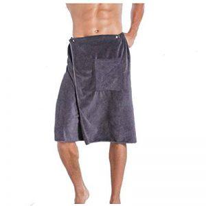 peignoir serviette homme TOP 14 image 0 produit