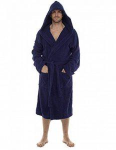 peignoir serviette homme TOP 5 image 0 produit