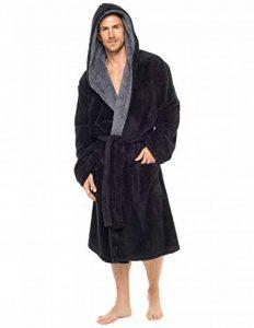 peignoir serviette homme TOP 8 image 0 produit
