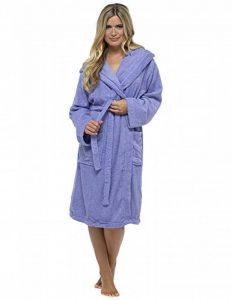 peignoir serviette TOP 0 image 0 produit