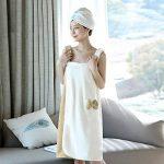 peignoir serviette TOP 11 image 2 produit