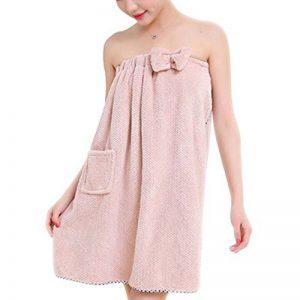 peignoir serviette TOP 7 image 0 produit