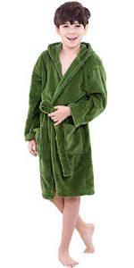 peignoir vert TOP 12 image 0 produit
