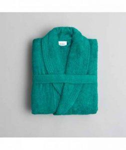 peignoir vert TOP 5 image 0 produit