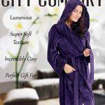 peignoir violet TOP 11 image 1 produit