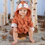 peignoire bebe TOP 12 image 1 produit