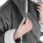 peignoire coton femme TOP 9 image 2 produit