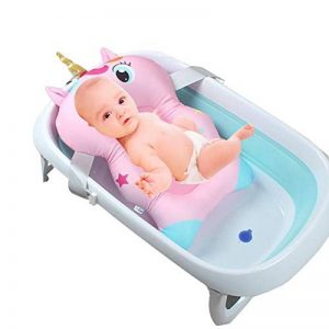 Per Sièges de baignoire pour nourrissons Infantiles antidérapants Coussins de douche Infantiles de baignoire pour nouveau-nés de la marque Per image 0 produit