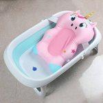 Per Sièges de baignoire pour nourrissons Infantiles antidérapants Coussins de douche Infantiles de baignoire pour nouveau-nés de la marque Per image 3 produit