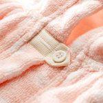 Petit Bateau Bertille, Robe De Chambre Bébé Fille de la marque Petit-Bateau image 2 produit