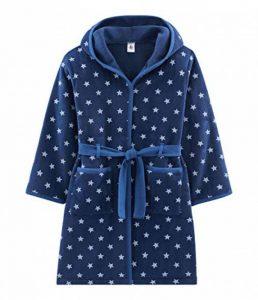Petit Bateau Robe De Chambre Garçon de la marque Petit-Bateau image 0 produit