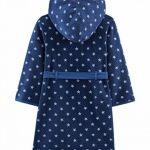 Petit Bateau Robe De Chambre Garçon de la marque Petit-Bateau image 1 produit