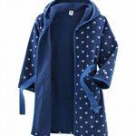Petit Bateau Robe De Chambre Garçon de la marque Petit-Bateau image 2 produit