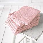 petit gant de toilette TOP 1 image 1 produit