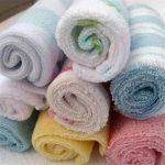petite serviette de toilette bébé TOP 12 image 3 produit