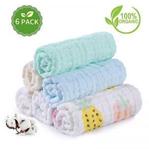 petite serviette de toilette bébé TOP 6 image 0 produit