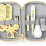 Philips Avent Trousse de premiers soins pour bébé - 8 Accessoires de la marque Philips image 1 produit