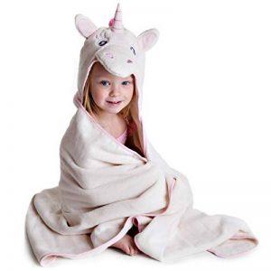 poncho bain bébé TOP 10 image 0 produit