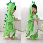poncho bain bébé TOP 11 image 3 produit