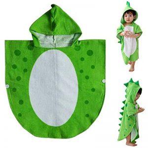 poncho bain bébé TOP 9 image 0 produit
