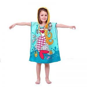 poncho de bain pour enfant TOP 6 image 0 produit