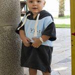 poncho de plage bébé TOP 4 image 3 produit