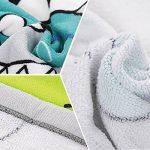 poncho de plage bébé TOP 8 image 4 produit