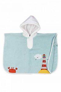Poncho Serviette de Bain Nautique Bébé/Enfant, 1-3 Ans de la marque Slumbersac image 0 produit