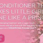 REVLON PROFESSIONAL Equave Soin Démêlant Instantané sans Rinçage 2 Phases Princess Enfants, 200ml de la marque N/D image 1 produit