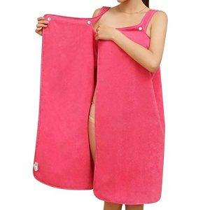 robe de bain éponge TOP 7 image 0 produit