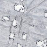 robe de chambre 18 mois TOP 5 image 1 produit
