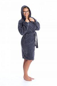 robe de chambre ado TOP 1 image 0 produit
