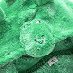 Robe de Chambre Animaux Enfant Mignon Peignoir avec Capuche de la marque SISAY image 2 produit
