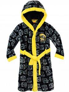 Robe de Chambre - Autobots - Garçon de la marque Transformers image 0 produit