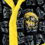Robe de Chambre - Autobots - Garçon de la marque Transformers image 1 produit