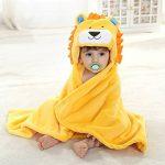 robe de chambre bébé garçon TOP 2 image 3 produit