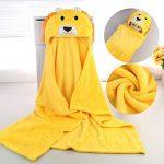 robe de chambre bébé garçon TOP 2 image 4 produit