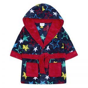 robe de chambre bébé garçon TOP 6 image 0 produit